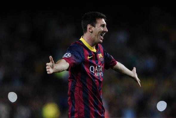 Lionel Messi: Considerado como el mejor futbolista de la actualidad, el...