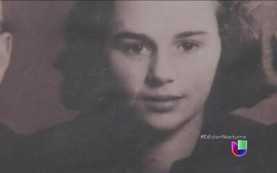 La historia de la mujer que vivió los horrores del Holocausto