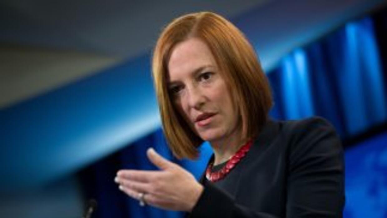 """El objetivo era cooperar en temas de interés social en Cuba """"pero indepe..."""