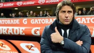 El entrenador de la Juventus se mantiene como el mejor de la Serie A, es...