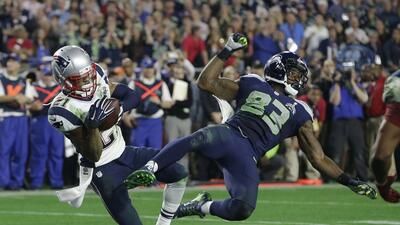 Highlights Super Bowl XLIX: New England Patriots vs. Seattle Seahawks