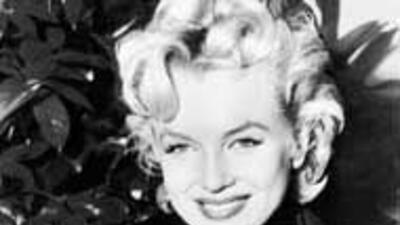 Textos íntimos de Marilyn Monroe revelan a una poeta desconocida e91659d...