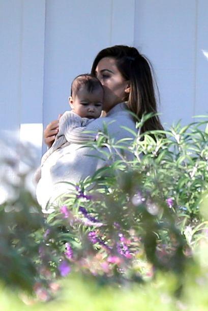 La maternidad y su apariencia son algo que muchas famosas descuidan debi...
