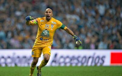 El 'Conejo' ganó su segundo título de Liga