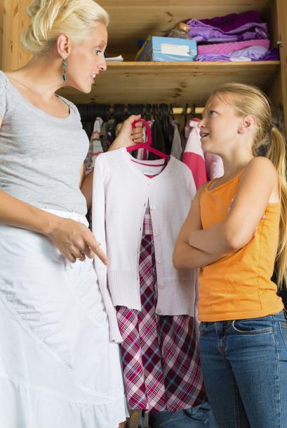 ¿Qué necesita? Otra ventaja de revisar su ropa es que te a...
