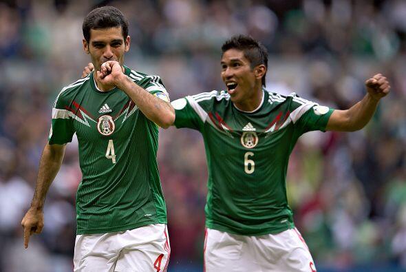 Sin embargo, el fenómeno se extendió hasta la Selección Mexicana. Fueron...