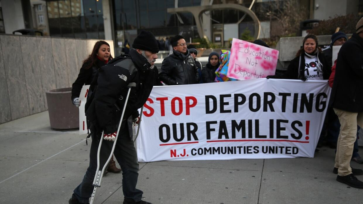 Undocumented NJ Residents Seek Deferred Action From Immigration