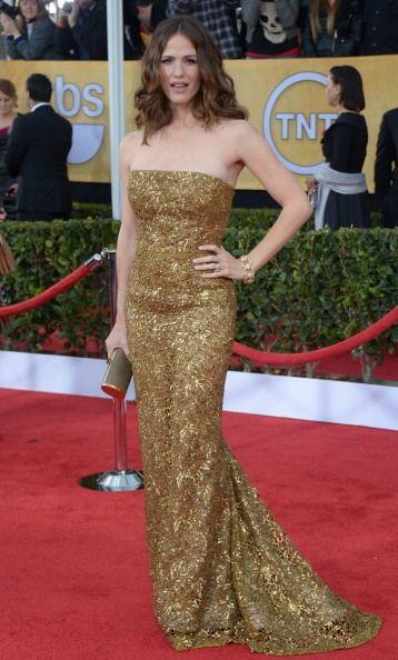 Mmmm, pfuaaafff, ajáaaaaaa, bue... Sí la verdad que Jennifer Garner va d...