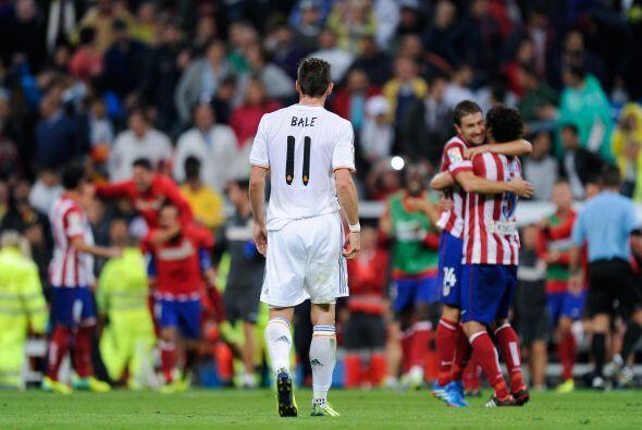 El Atlético se llevó el triunfo para seguir peleando la pu...