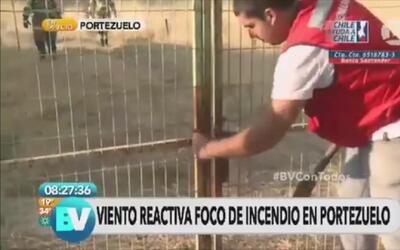 El supuesto 'fail' de este voluntario chileno arrasó las redes sociales