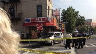 Al menos 5 niños heridos en Maspeth, Queens