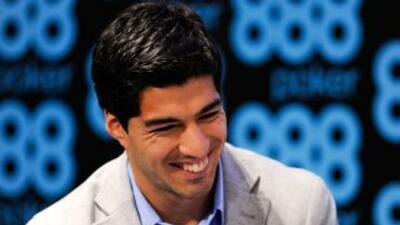 El 'Pistolero' Suárez mantiene opciones de ir a la Copa del Mundo y los...