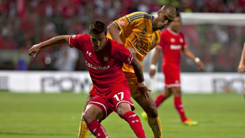 Los Tigres buscan el bocampeonato en la Copa MX.
