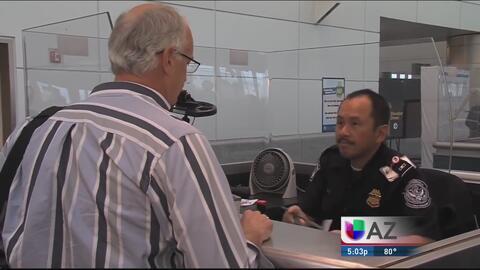 Personas con visas vencidas son blanco de las autoridades migratorias