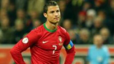 Cristiano Ronaldo lo dijo sin duda alguna, no vio el sorteo mundialista...