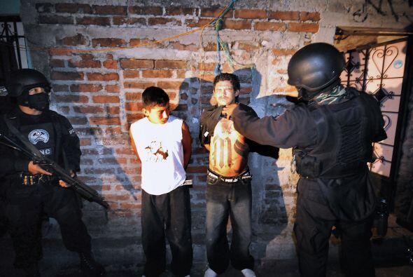"""Distintos sectores han advertido que esta ley """"puede traer más violencia..."""