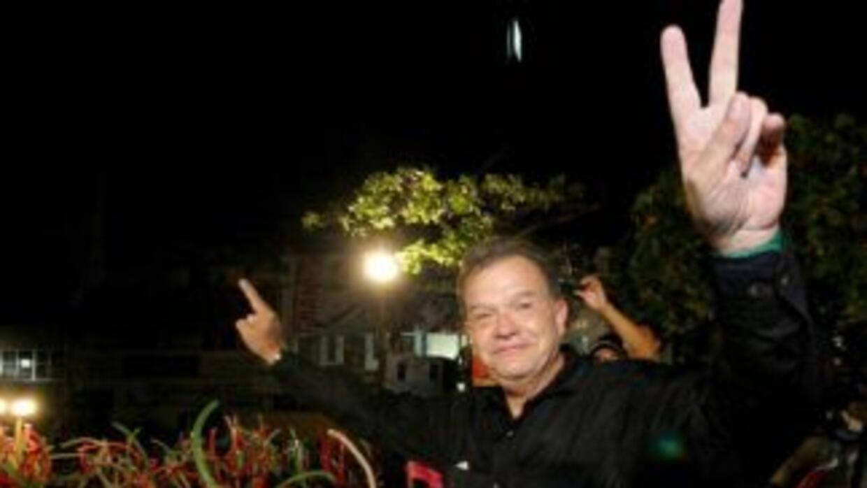 El ex gobernador Andrés Granier comparecerá ante la procuraduría de Taba...