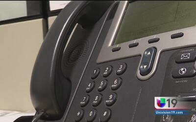 Recomendaciones para no caer en estafas telefónicas