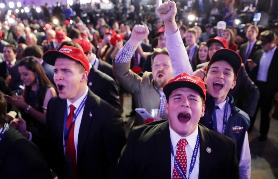 Republicanos Nueva York