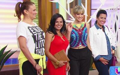 Nina García te enseña las tendencias de moda para esta temporada