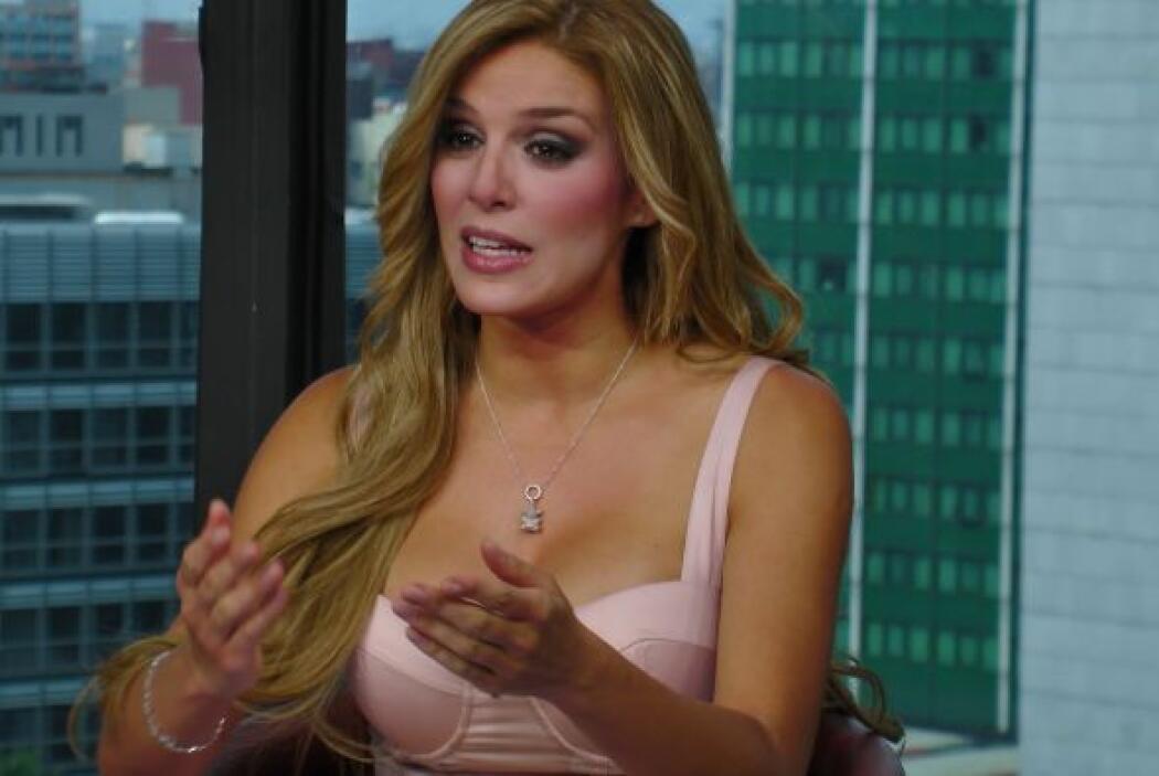 Estos videos los podrás ver en exclusiva por UVideos, en Univision.com.