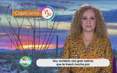 Mizada Capricornio 29 de junio de 2016