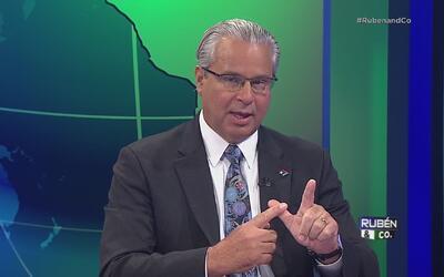 Alberto Bacó habla sobre el éxodo de boricuas