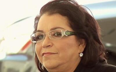 Escucha cantar a doña Rosa, madre de Jenni Rivera