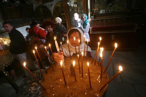 Monseñor Twal expresó esta semana, en su mensaje de Navidad, su satisfac...