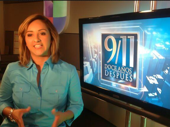 Martha Minjárez/Presentadora- Reportera/Noticias 19  ¨Yo esta...