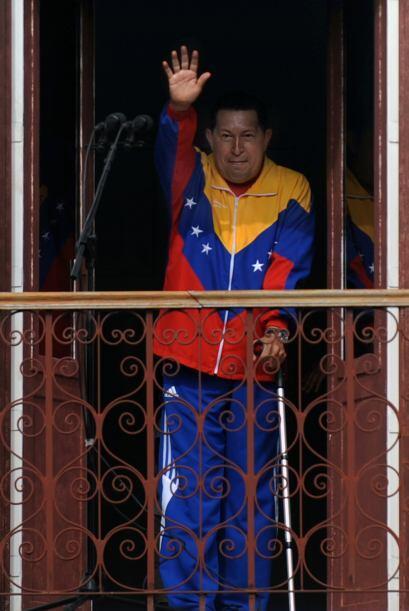 Los adversarios del líder venezolano han criticado a funcionarios del go...