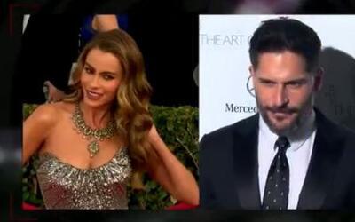 ¿Por qué Sofía Vergara no llevó a Joe Manganiello a los Emmy?