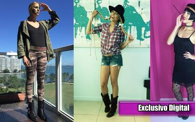 Fabulooks con Dany: crea tu disfraz para Halloween usando ropa de tu clóset