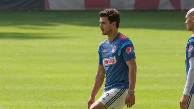 Osvaldo Alanís