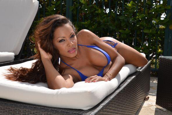 Yamahi Hernandez