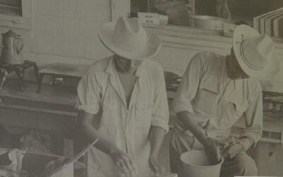 El Museo del Holocausto en Houston está presentando la exhibición del 'P...