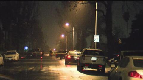 Autoridades encontraron a una mujer asesinada a puñaladas en el área de...