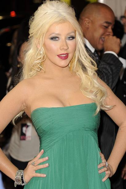 Los secretos de belleza de Christina Aguilera