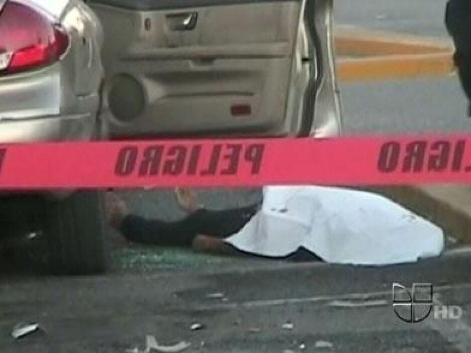 Unas 6,500 personas han sido asesinadas en los últimos tres años en Ciud...