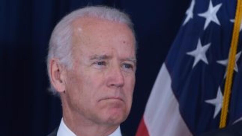 Joe Biden concluye visita de dos días a Los Ángeles