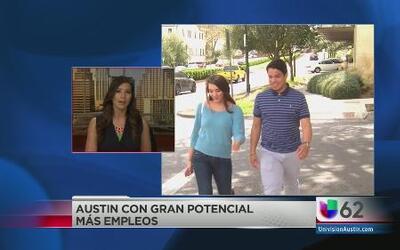 Forbes predice que Austin creará más empleos