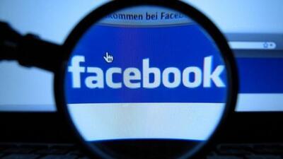 Falso video porno se apodera de Facebook