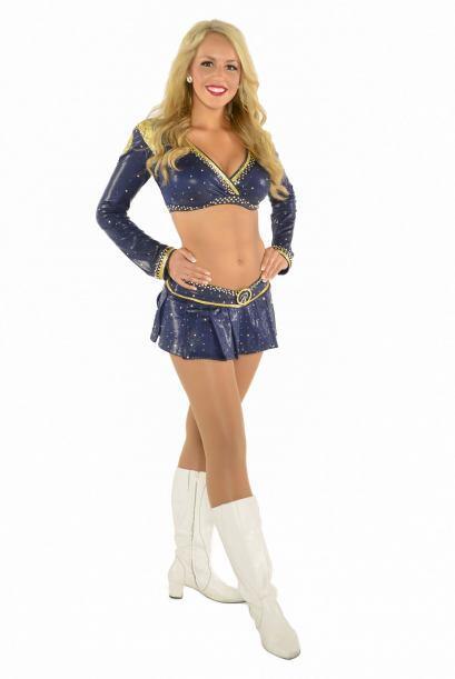 St. Louis Rams: SARA
