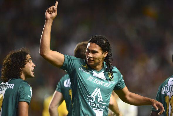 Medio: CARLOS PE'A.- Es un futbolista con grandes condiciones para desen...