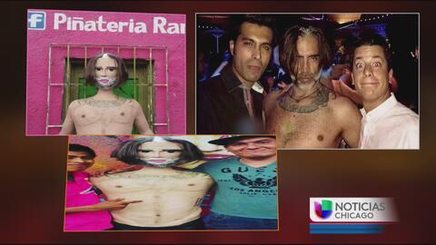 "Polémica de ""El Portillo"" inspira piñatas"