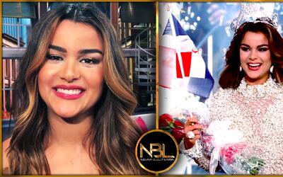 Lo que ha aprendido Clarissa Molina a un año de haberse coronado como Nu...