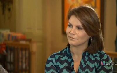 Olga Tañon habló con Jenni Rivera antes de su muerte 'Sin Editar con Ton...