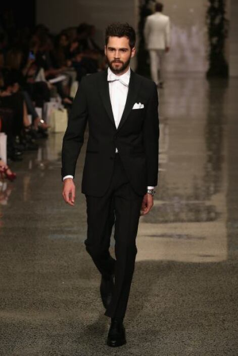 Como hemos visto en las últimas tendencias en moda, lo clásico está regr...