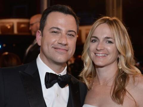 Parecía que nadie podía atrapar a Jimmy Kimmel, hasta que...