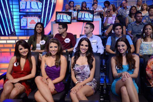 Pero la verdad es que tanto la votación en Univision.com como la del púb...
